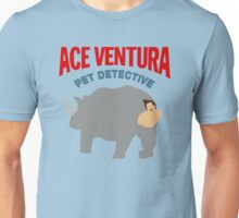 ACE VENTURA - RHINO DISGUISE Unisex T-Shirt