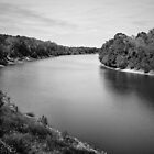 The River Bend by RickDavis