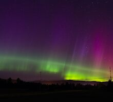 Northern Lights by photogaet