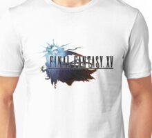 FINAL FANTASY XV WAY 1 Unisex T-Shirt