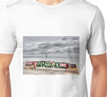 Morris Island Lighthouse Unisex T-Shirt