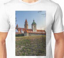 Bouzov Castle Unisex T-Shirt