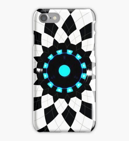 art in the future iPhone Case/Skin