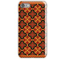 art of batik  iPhone Case/Skin