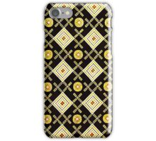 batik is beautiful iPhone Case/Skin