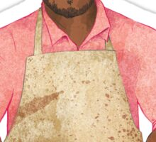 Selasi - King of Cool #GBBO Sticker
