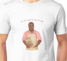 Selasi - King of Cool #GBBO Unisex T-Shirt