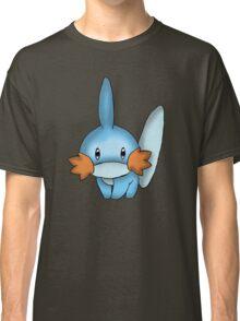 Cute Mudkip Classic T-Shirt