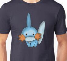 Cute Mudkip Unisex T-Shirt