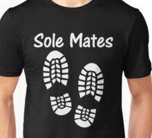 Sole Mates Active Runner Marathon Shoes Unisex T-Shirt
