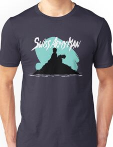 Swiss Army Unisex T-Shirt