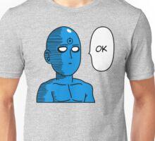 One Punch Manhattan Unisex T-Shirt