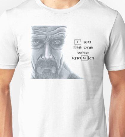 Breaking Bad Walter White Unisex T-Shirt
