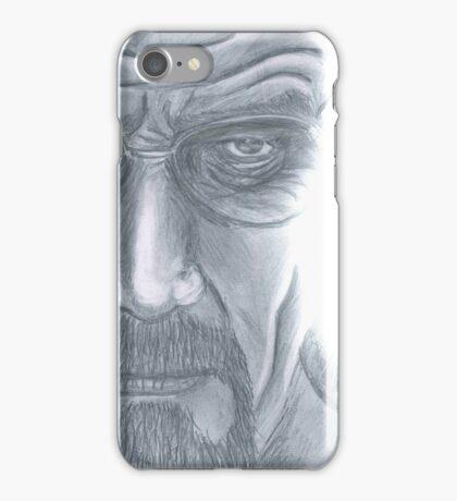 Breaking Bad Walter White iPhone Case/Skin