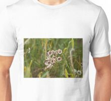 Mediterranean Hartwort on Lesvos Unisex T-Shirt
