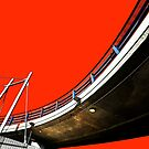 Red by Lea Valley Photographic