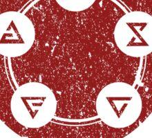 Kaer Morhen - Academy Sticker