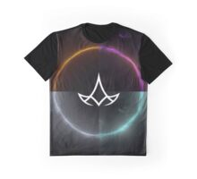 Elementalist Lux Graphic T-Shirt