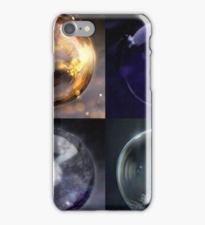 Lux Elementalist iPhone Case/Skin