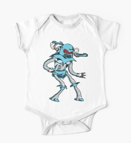 Battle Rob Kids Clothes