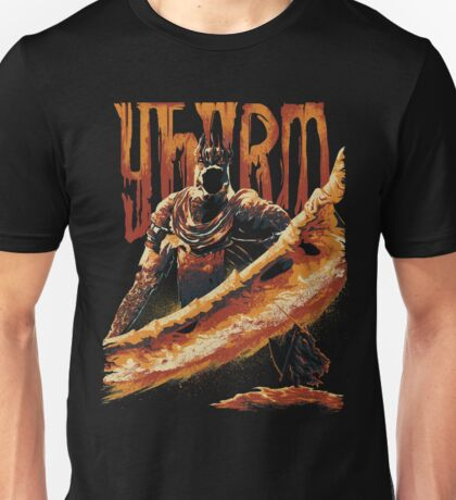 Yhorm the Giant Unisex T-Shirt