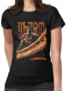 Yhorm the Giant Womens Fitted T-Shirt