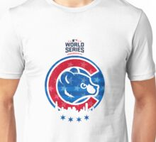 Cubby World series Champs - clean Unisex T-Shirt