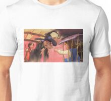 Hansel and witch Unisex T-Shirt