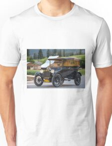 1915 Dodge Bros Touring Car Unisex T-Shirt
