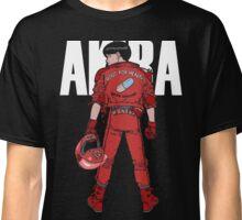 Akira Black Edition. Classic T-Shirt