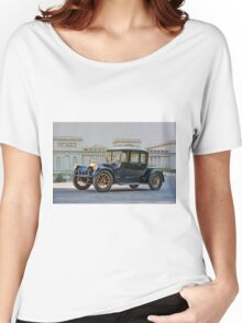 1919 Pierce-Arrow 38C Coupe  Women's Relaxed Fit T-Shirt