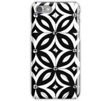 funny of batik iPhone Case/Skin