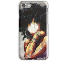 Naturally II iPhone Case/Skin