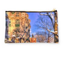 Just another winter day! Studio Pouch