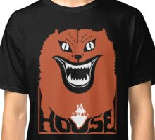 Hausu Black Edition Classic T-Shirt