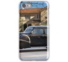 1939 Cadillac Fleetwood 7519 Sedan iPhone Case/Skin