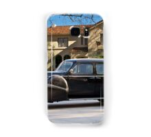 1939 Cadillac Fleetwood 7519 Sedan Samsung Galaxy Case/Skin