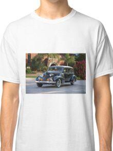1939 Cadillac Fleetwood 7519 Sedan 'Godfather' Classic T-Shirt