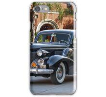1939 Cadillac Fleetwood 7519 Sedan 'Godfather' iPhone Case/Skin