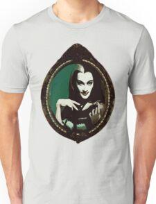Framed Lily Munster Unisex T-Shirt