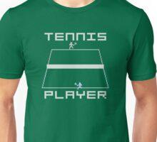 TENNIS - ATARI 2600 Unisex T-Shirt