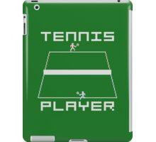 TENNIS - ATARI 2600 iPad Case/Skin