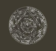Key of Solomon Unisex T-Shirt