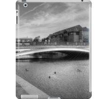 Derby City Bridge iPad Case/Skin