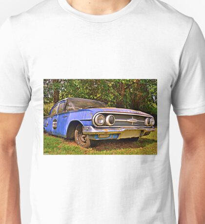 Chevrolet Bel Air Unisex T-Shirt
