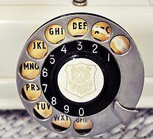 Hello, Operator? by Gretchen Dunham