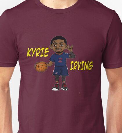 Kyrie Irving design Unisex T-Shirt
