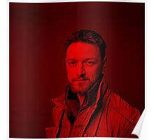James McAvoy - Celebrity (Square) Poster