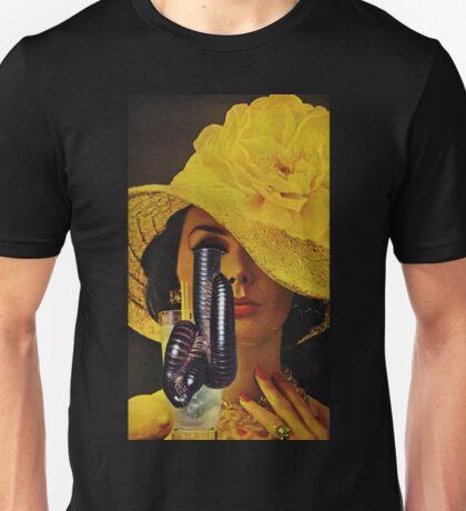 Bug Eyed Unisex T-Shirt