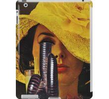 Bug Eyed iPad Case/Skin